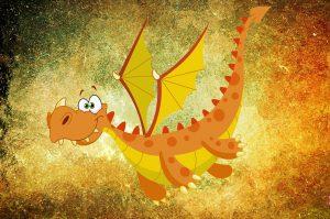 L'univers des dragons en film d'animation…