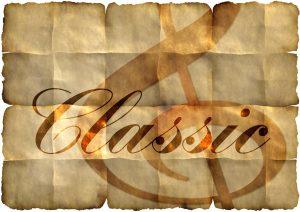 La musique classique pour les enfants ou à redécouvrir pour les adultes